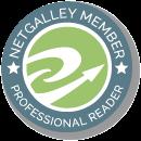 NetGalley Reader Badge