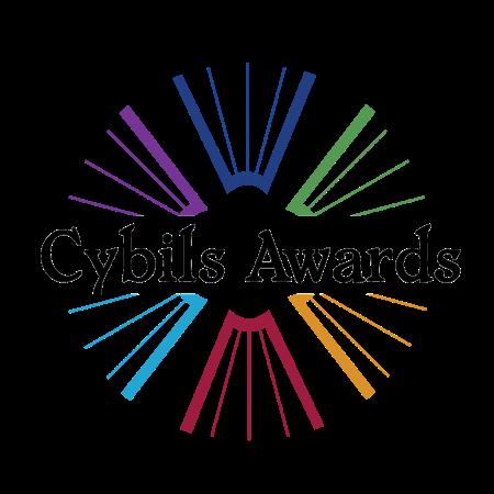 Cybils 2021 Logo